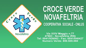 Croce Verde Novafeltria